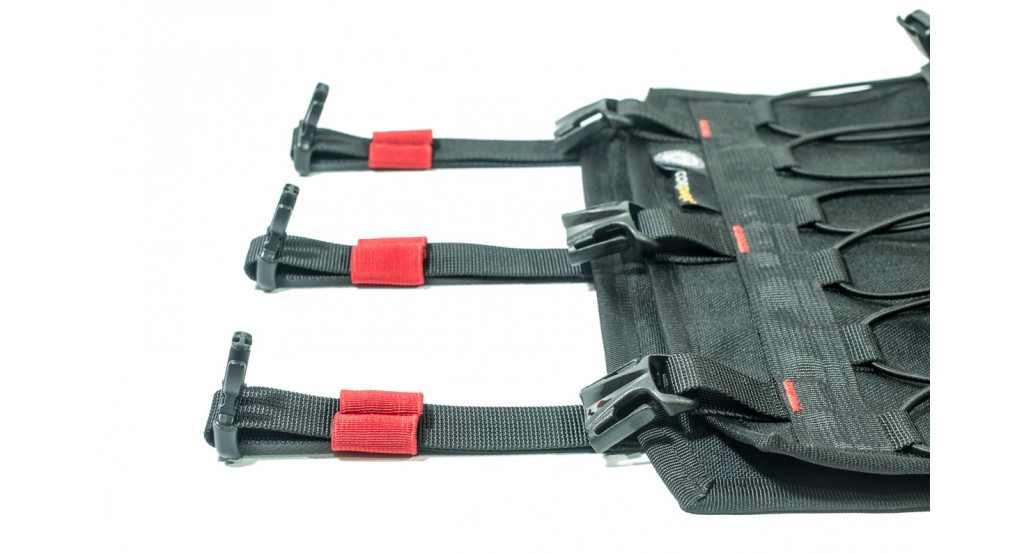 Нарульная система KasyBag Handlebar Harness
